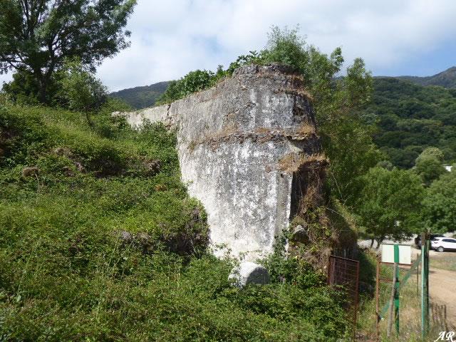 Antiguo Molino - La Sauceda - Molino de Pasadallana