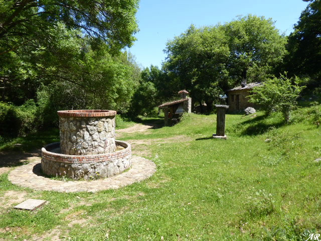 Poblado de la Sauceda - Cortes de la Frontera