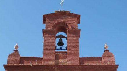 Ermita de la Veracruz - Chapel - Casarabonela
