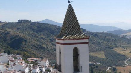 Casarabonela - Iglesia de Santiago Apóstol - Church