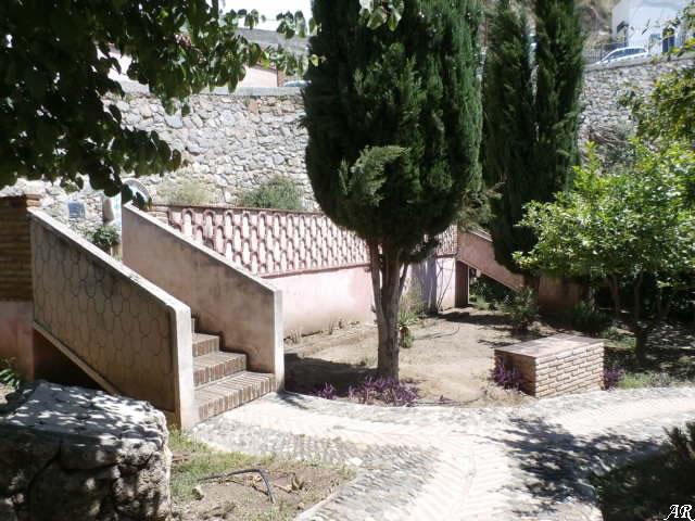Casarabonela Islamic Garden