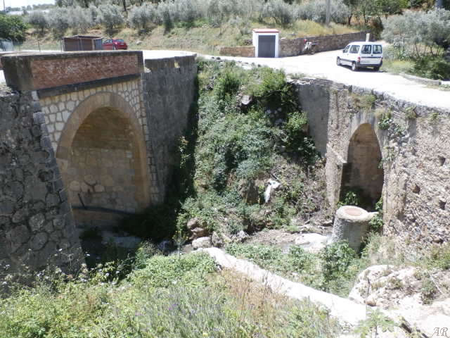 La Puente de Casarabonela