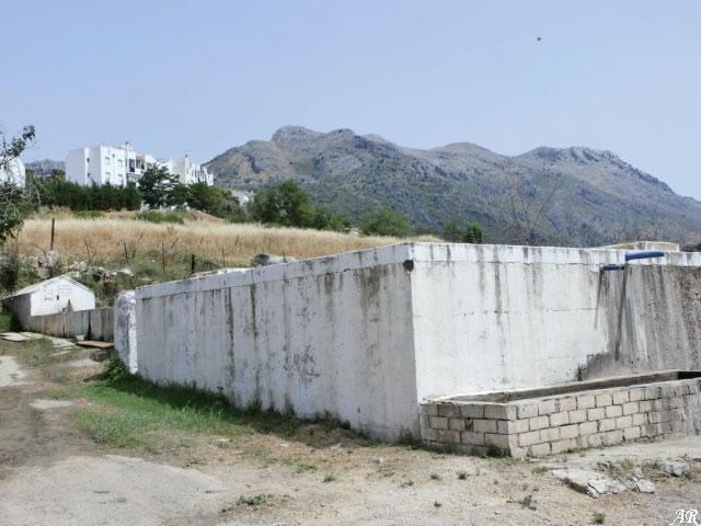 Fuente de Prados de Cortes de la Frontera