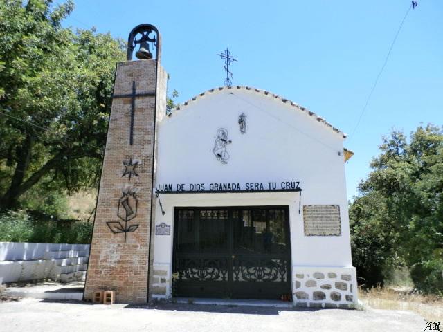 Gaucín - Ermita de San Juan de Dios