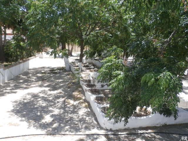 Lavadero La Noria - Almogía