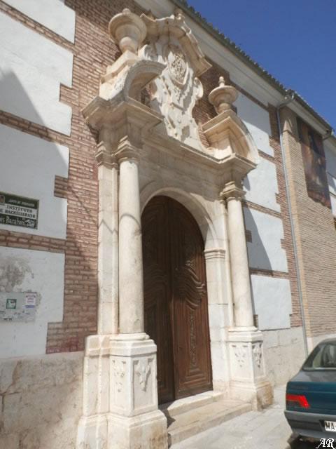 Colegio de Padres Escolapios - Escuelas Pías - Archidona