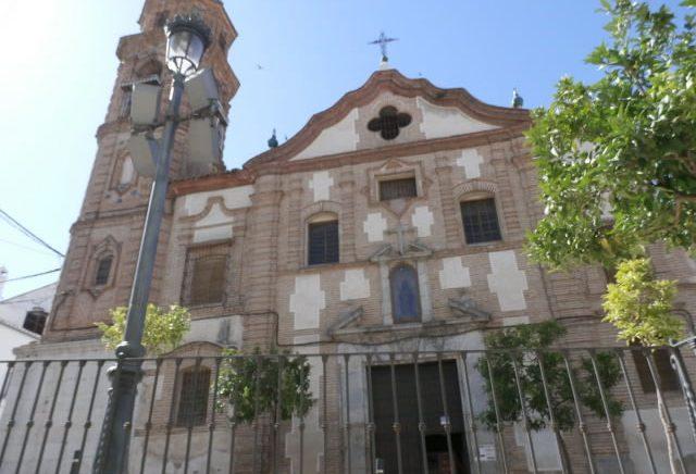 Archidona - Convento de las Mínimas - Monasterio de Jesús María del Socorro - Monjas de la Orden de los Mínimos
