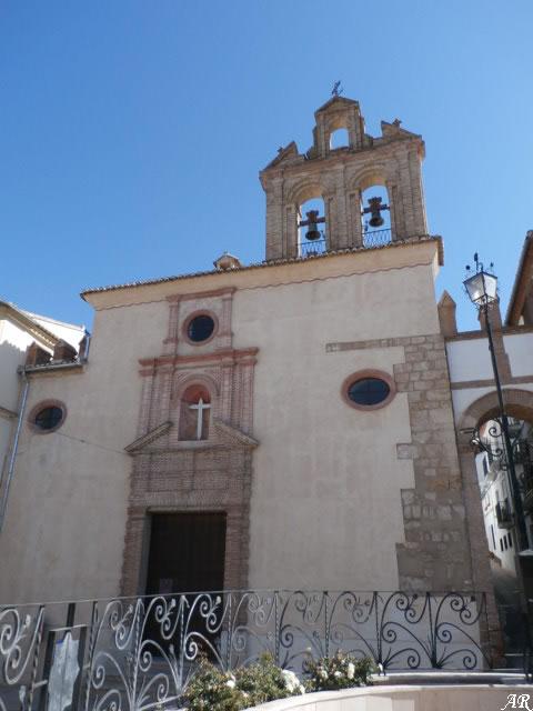 Archidona - Iglesia de la Victoria