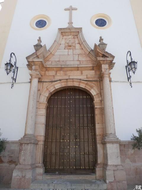 Iglesia Parroquial de Santa Ana - Archidona