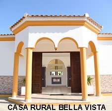 Bella Vista Holiday Accommodation - Lora del Río