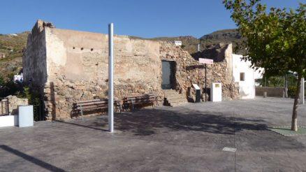 Castillos en almeria - Casa rural tahal ...