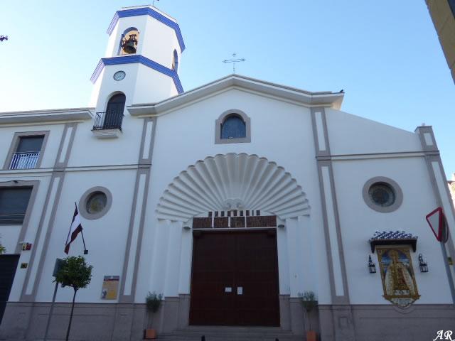 Iglesia Nuestra Señora del Carmen de Fuengirola