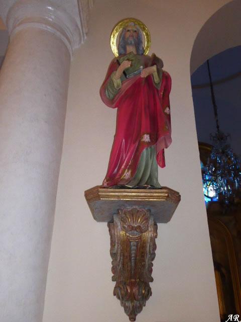 Apostol San Judas Tadeo