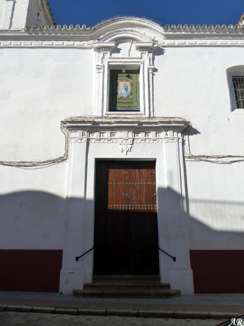 Convent of The Clean Conception of Our Lady in Lora del Río