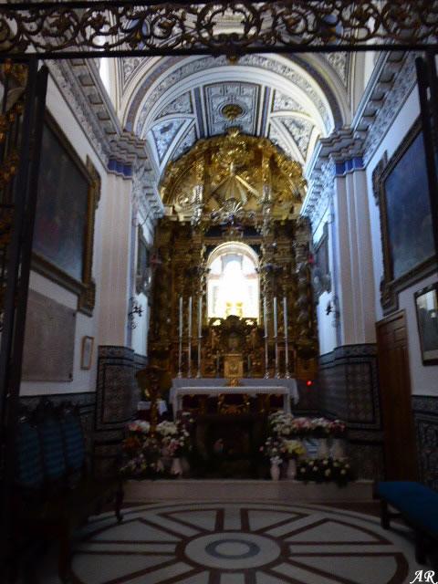 Our Lady of Setefilla Sanctuary