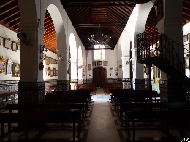 Santuario de Setefilla