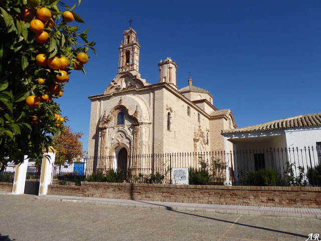 Our Father Jesus Hermitage - Lora del Río