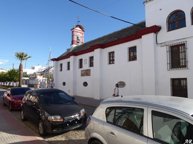 Ermita de Santa Ana de Lora del Río