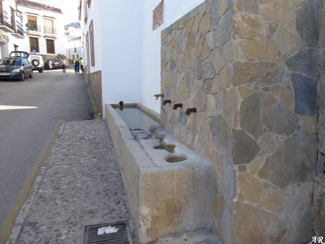 Fuente Nueva - Montejaque