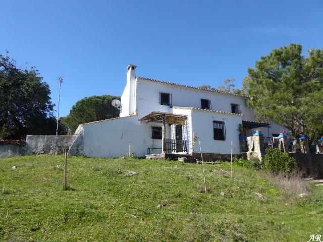 Casa Forestal - El Colmenar