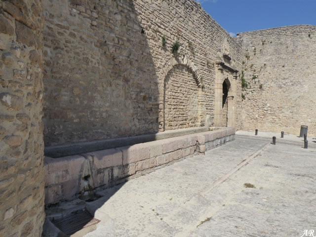 Fuente de la Puerta de Almocábar - Ronda
