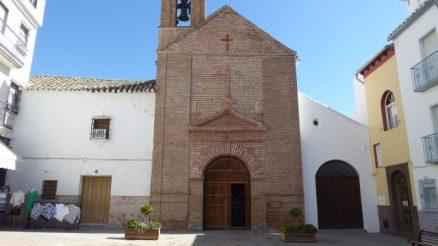 Ermita de San Sebastián - Chapel - Benamejí