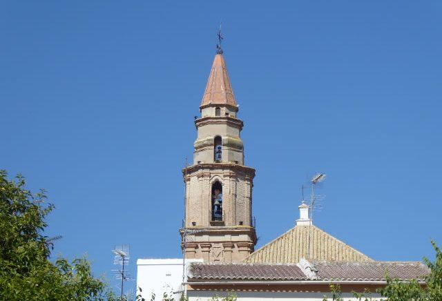 Iglesia Parroquial de la Inmaculada Concepción - Benamejí
