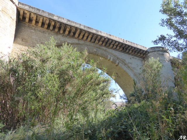 Medieval Bridge - Benameji
