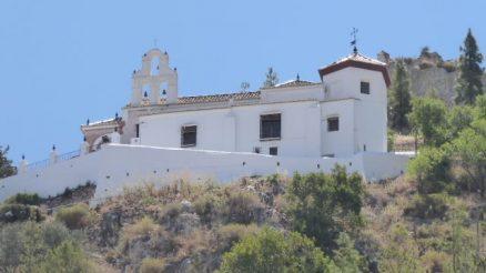 Ermita de Nuestra Señora de los Remedios - Cártama
