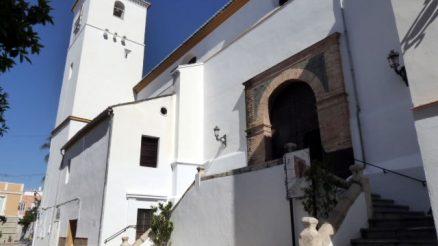 Iglesia de San Juan Bautista - Coín