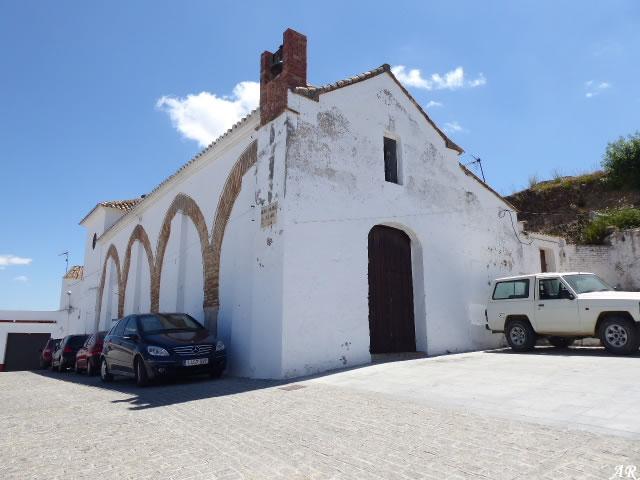 Santiago Chapel