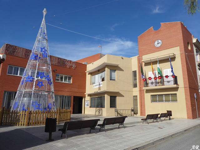Ayuntamiento de Torrenueva - Motril