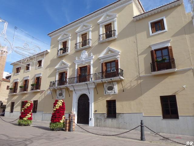 Ayuntamiento de Motril
