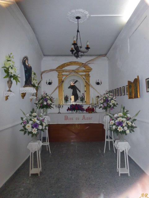 Ermita Señor de Junes - Motril