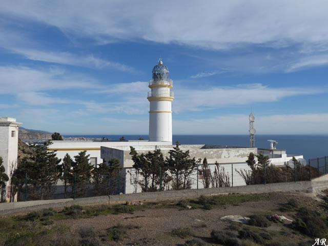 Faro de Sacratif