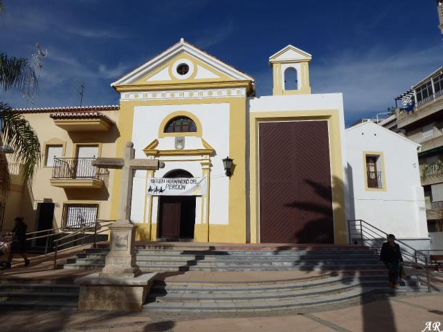 Iglesia del Carmen - Motril