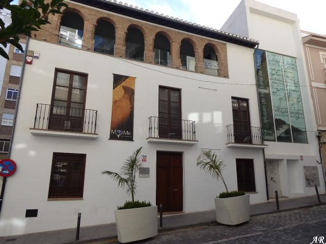 Museo de Historia de Motril