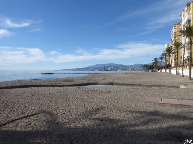 Playa de Torrenueva Costa