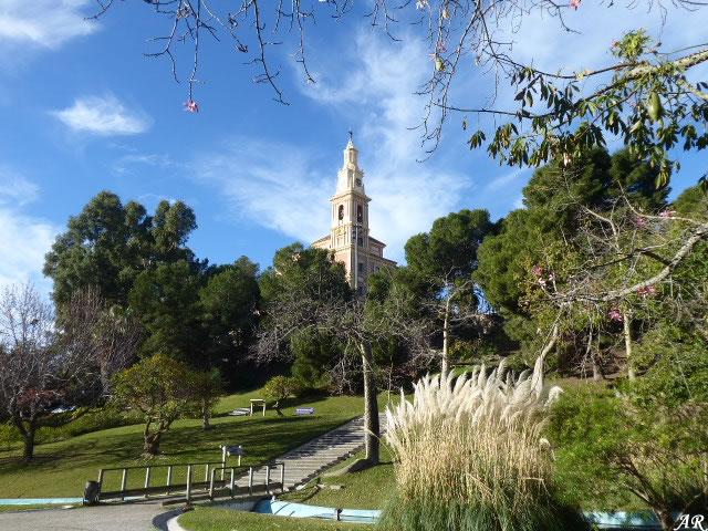 Real Santuario Nuestra Señora de la Cabeza de Motril