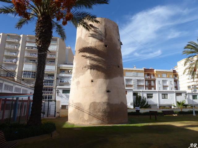 Torre de Torrenueva - Motril