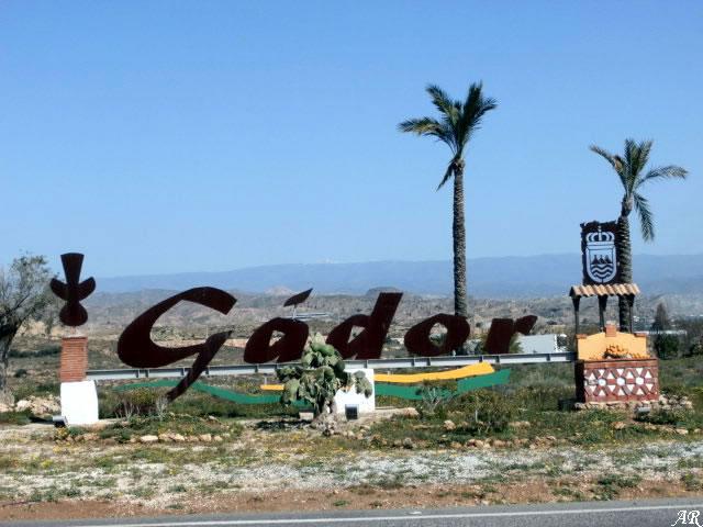 Almería Province - Gádor