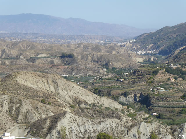 Andarax Valley