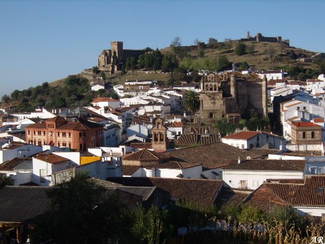 Aracena - Huelva Province