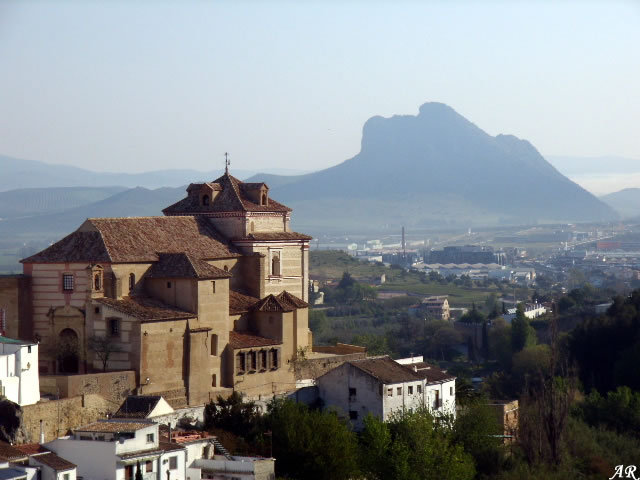Málaga Province - Antequera