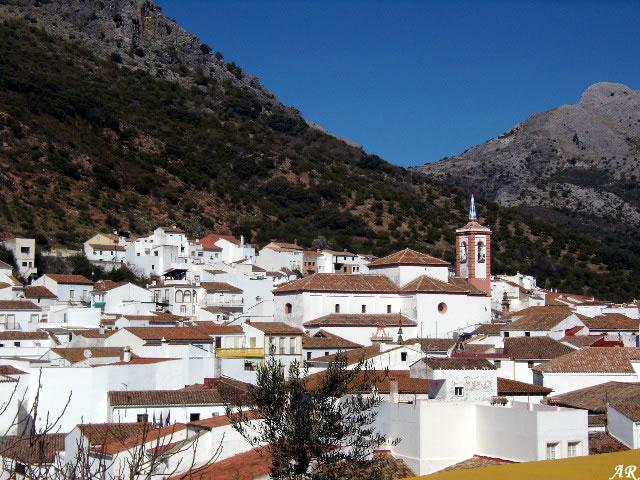 Málaga Province - Cortes de la Frontera