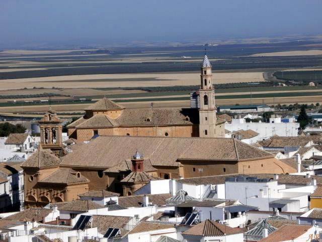 Osuna - Provincia de Sevilla