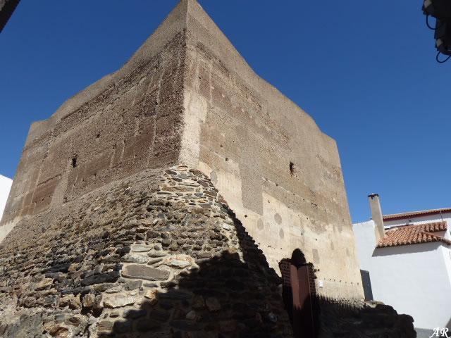Alcazaba de Ferreira
