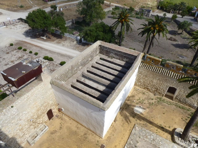 Palomar del Castillo de Gigonza