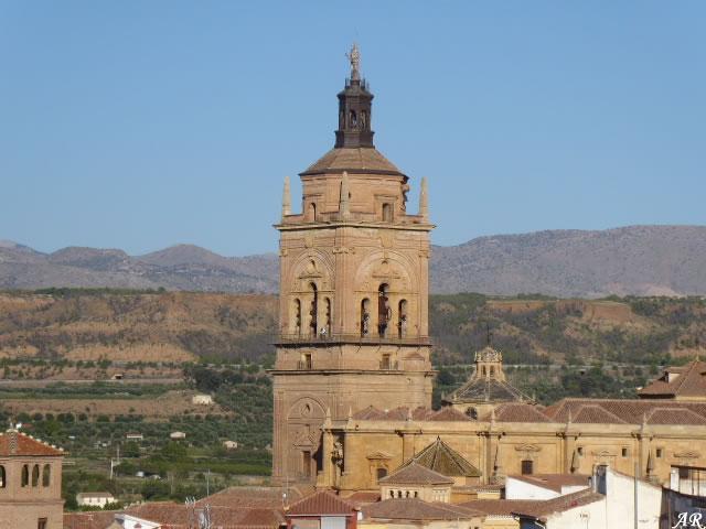 Catedral de la Encarnación de Guadix