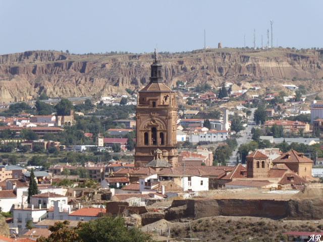 Guadix - Granada